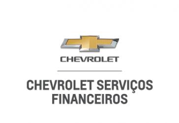 Vem aí a Chevrolet Serviços Financeiros
