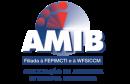 Logotipo AMIB