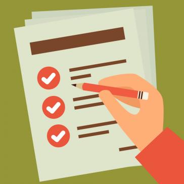 Ckeck-List para Organização de Eventos