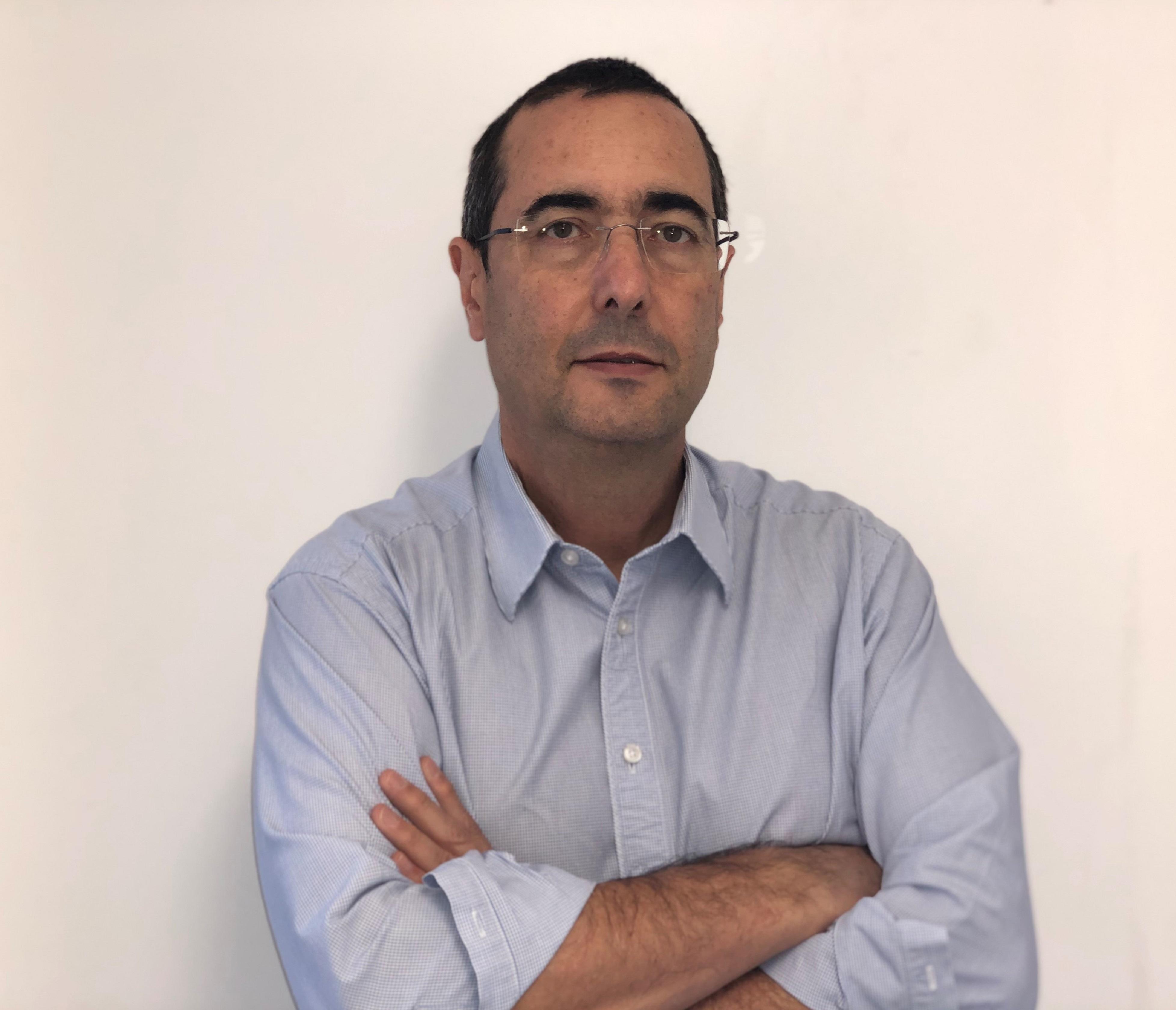 KIIR -Amilcar Crosera fundador e CEO da KIIR