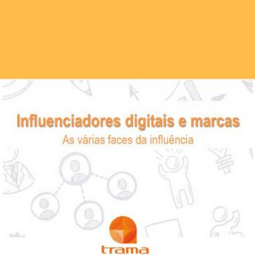 E-Book – Influenciadores Digitais