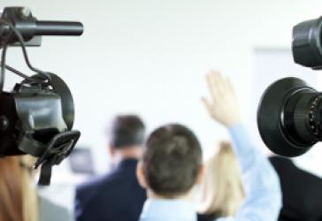 Media Training para líderes de opinião