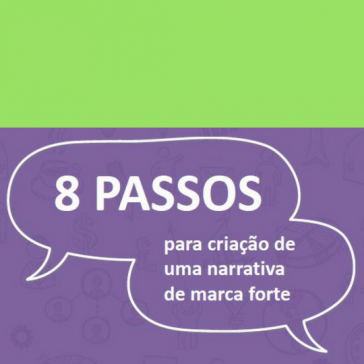 E-book – Narrativa de Marca