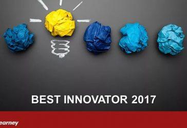 """Inovação em Foco: Trama organiza evento """"Best Innovator 2017"""""""