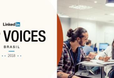LinkedIn Top Voices: Conheça os 20 perfis mais influentes da rede em 2018