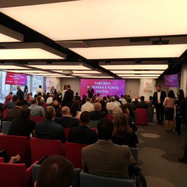 Evento celebra parceria entre Porto Digital e inovabra habitat