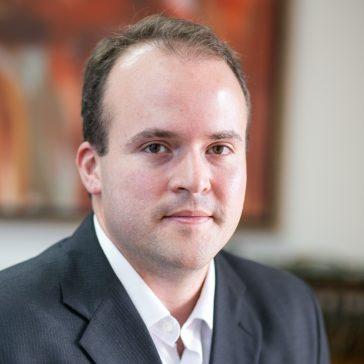 Henrique Fernandez – Diretor do Segmento de Segurança Eletrônica