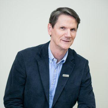 Rafael Boeing – Diretor Administrativo Financeiro