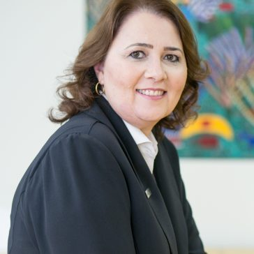 Susana Brockveld – Diretora de Marketing