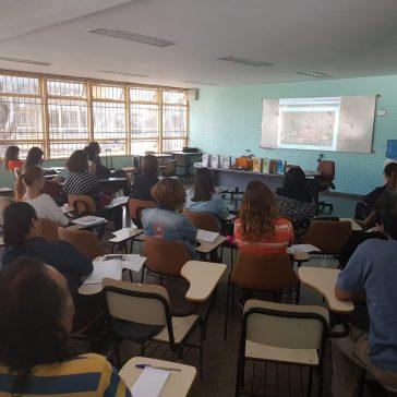 Projeto Itinerante chega à Salvador com a missão de levar educação financeira a professores da rede pública