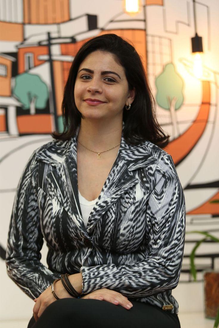 Wendy de Oliveira