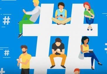 #Hashtags: Use e Potencialize seu Negócio nas Redes Sociais