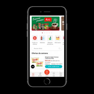 Mangos lança versão IOS para seu aplicativo de cashback