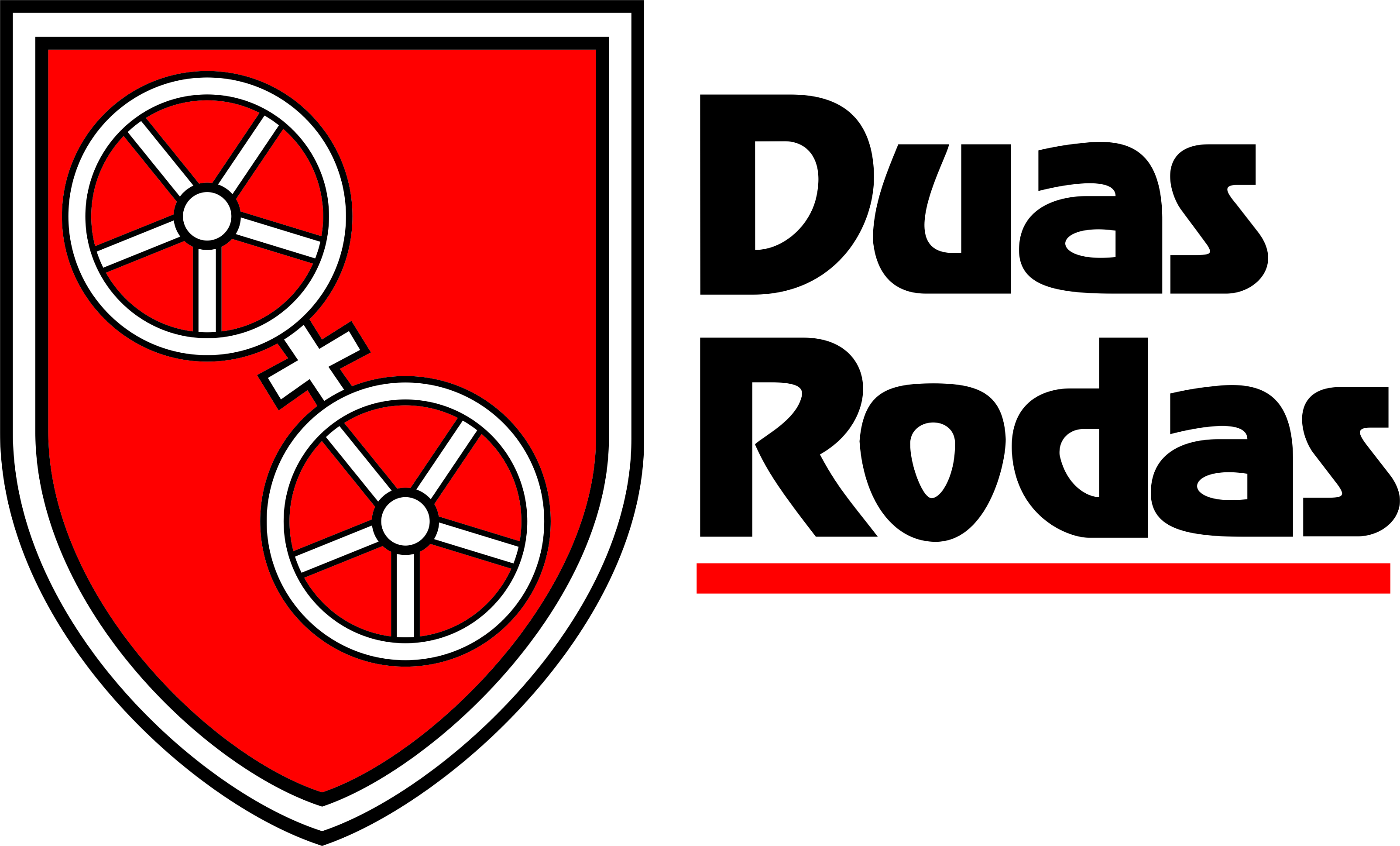 Logo Duas Rodas