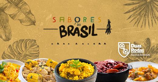 Sabores do Brasil - Duas Rodas