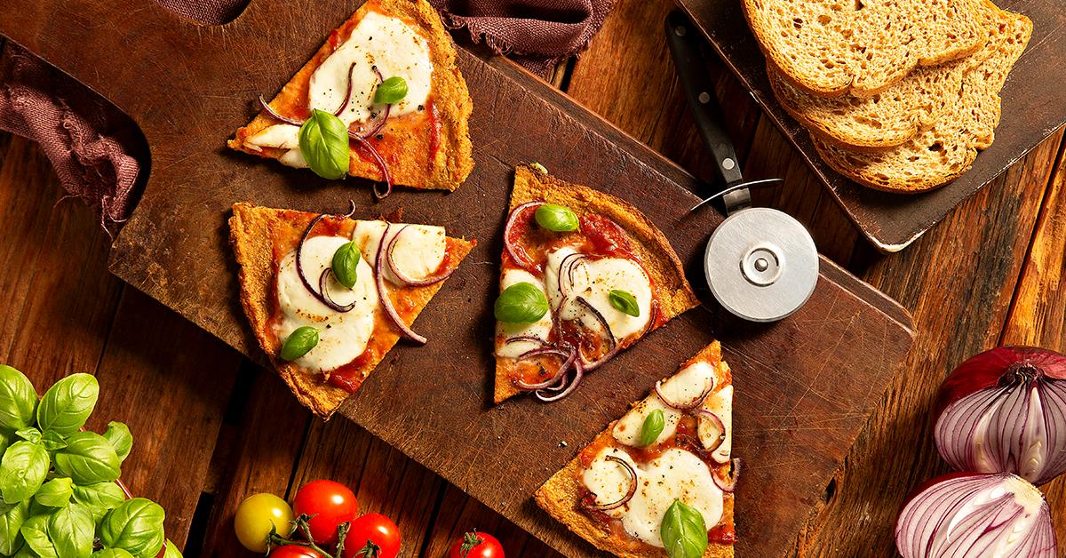 wickbold -Pizza Flat