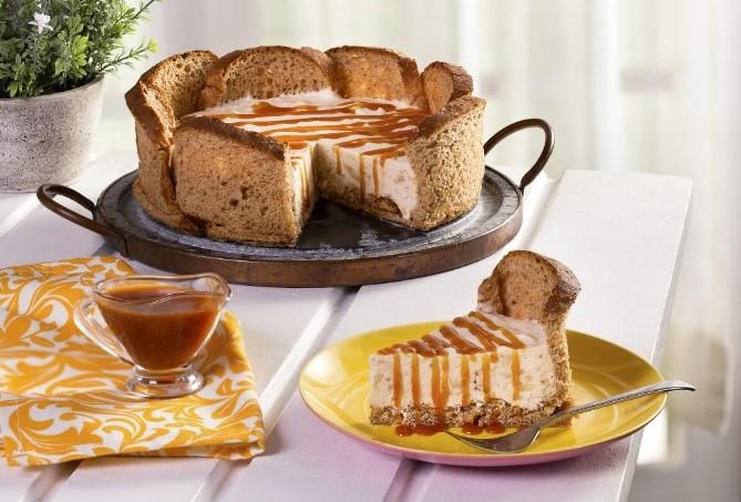 wickbold - torta cheesecake