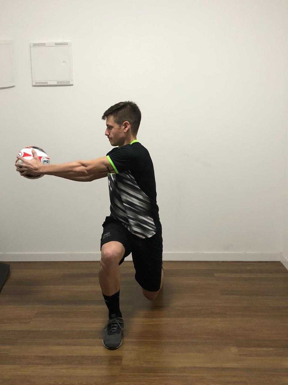 penalty - exercício