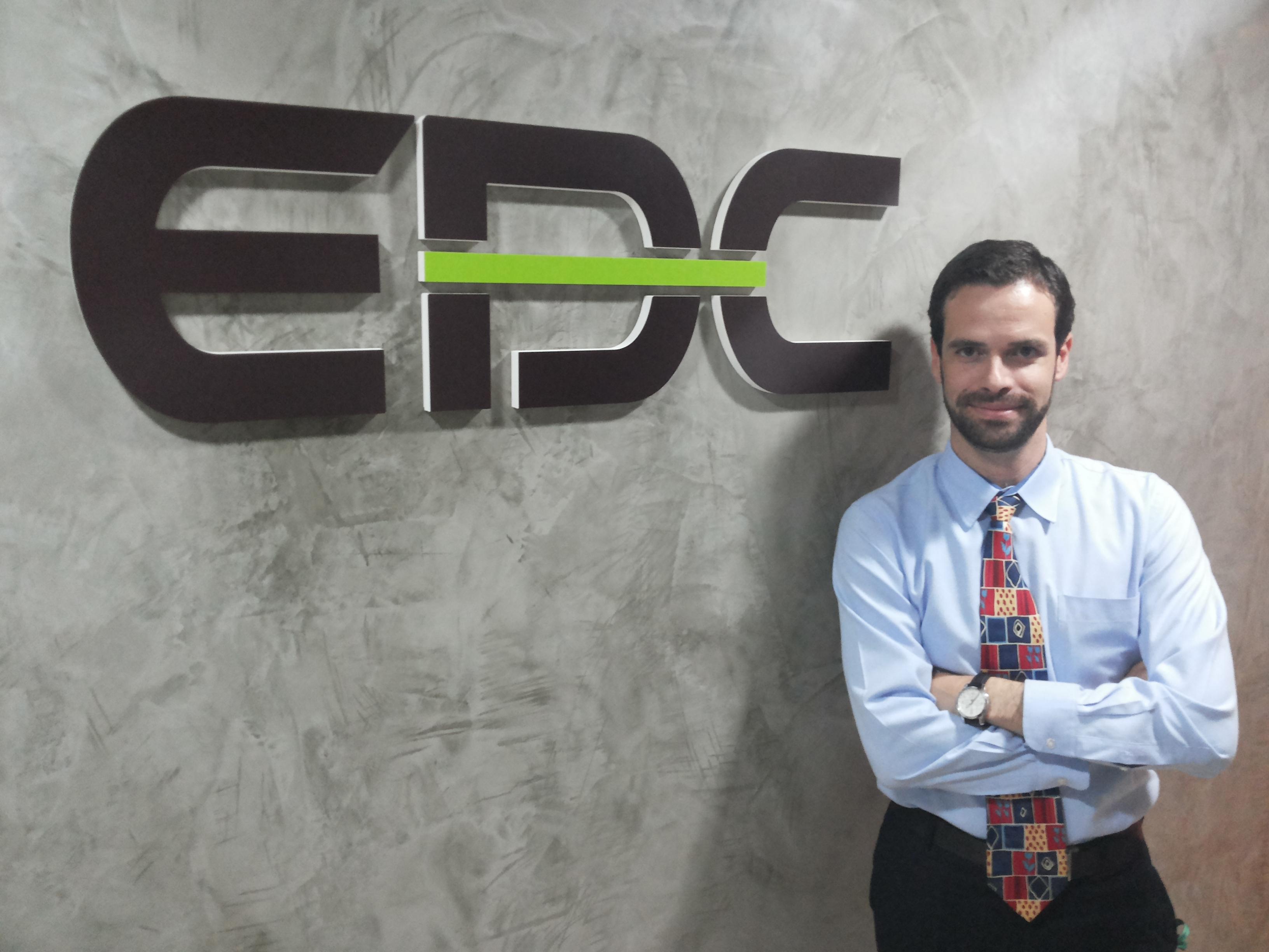 Foto Daniel Campos_EDC logo
