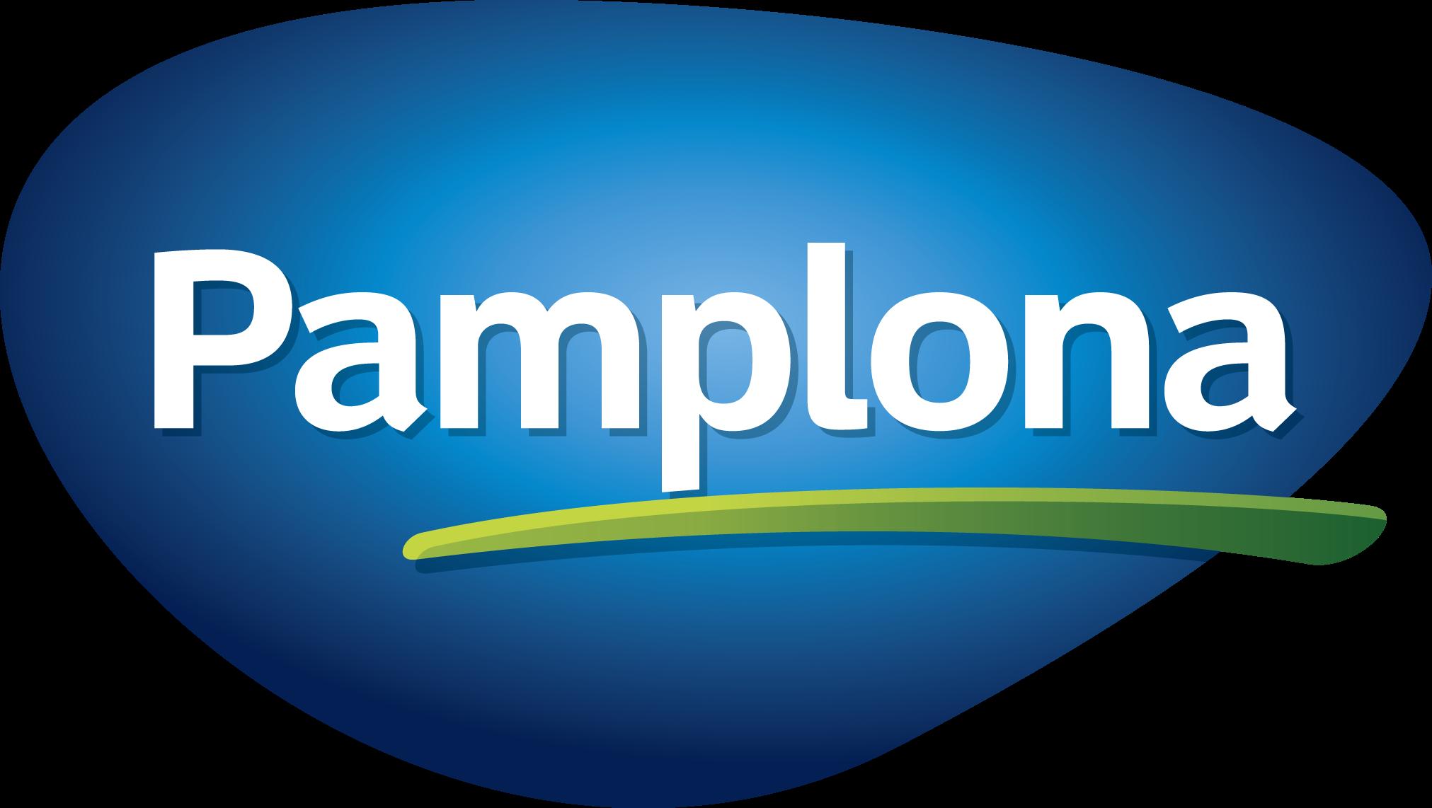 Logo Pamplona