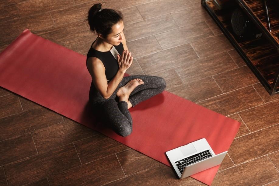 intelbras -meditação