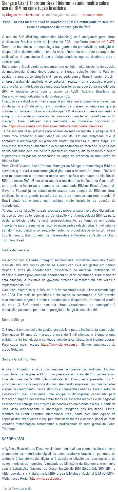 A jornada de inovação de uma das maiores empresas brasileiras de tecnologia - NSC Total