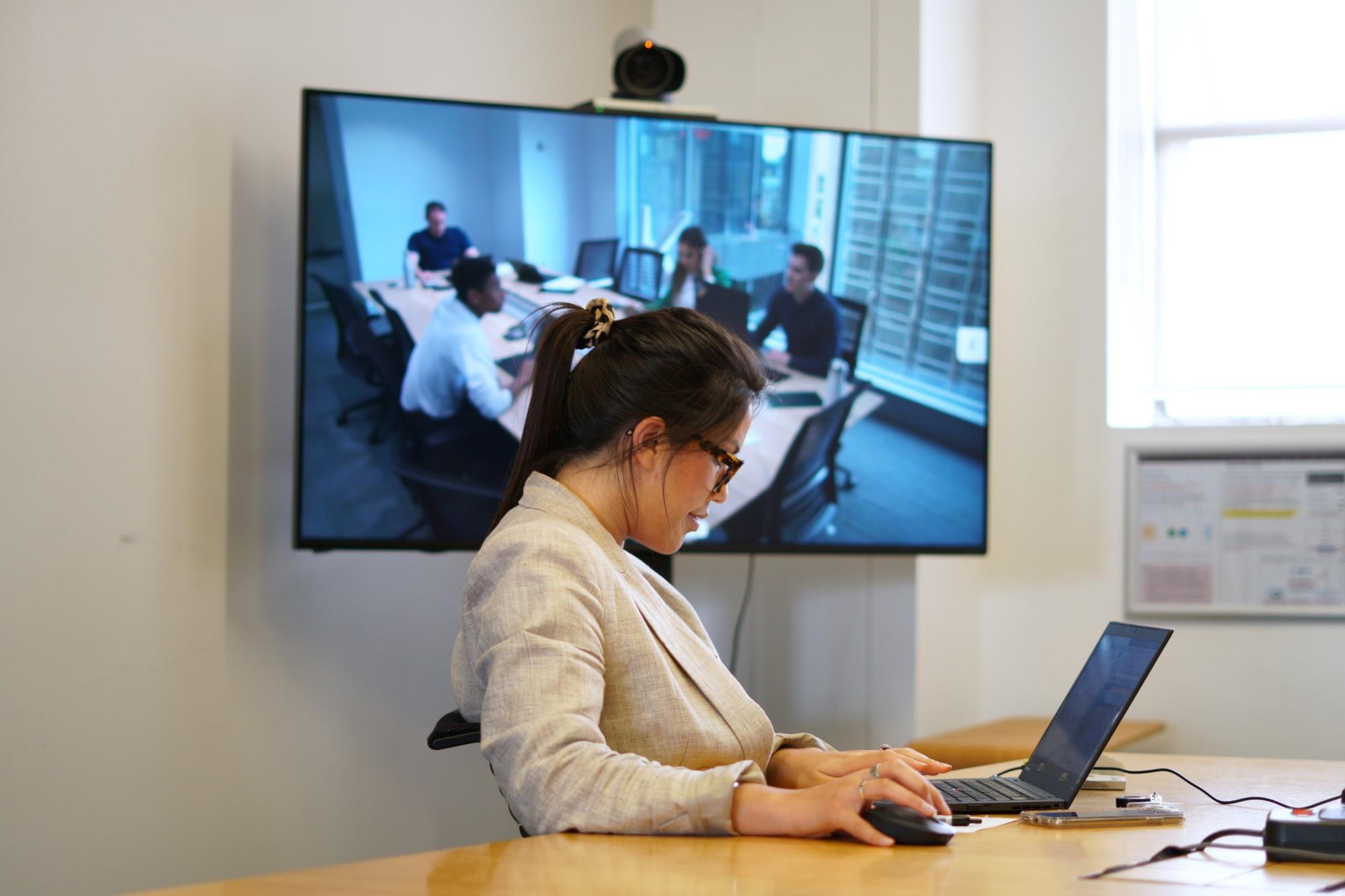 Kearney abre processo para seleção remota de estagiários em Data Analytics