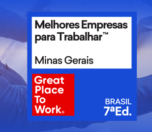 intelbras - great place to work