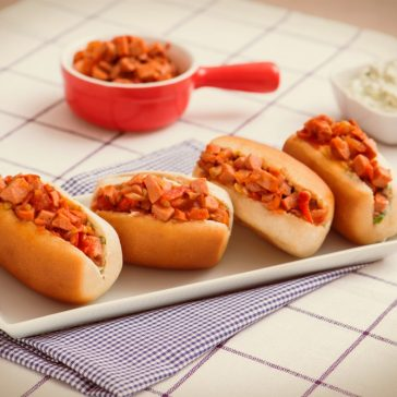 Receitas para comemorar o Dia do Cachorro-Quente em casa