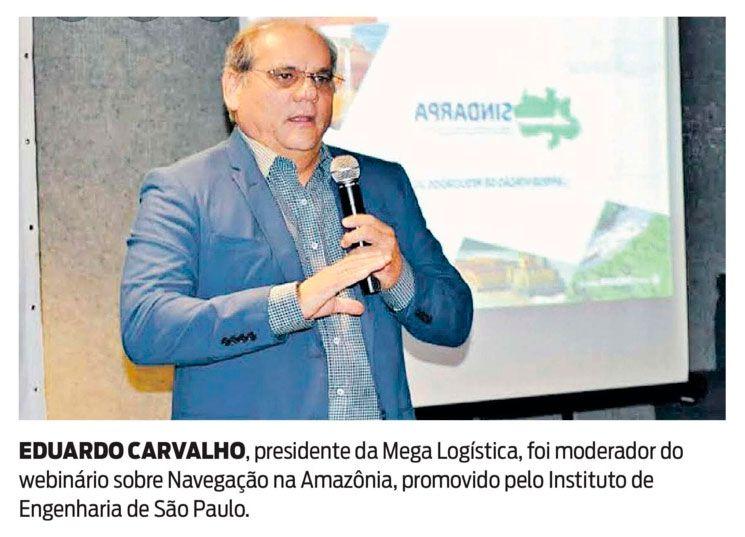 Eduardo Carvalho... - Diário do Pará