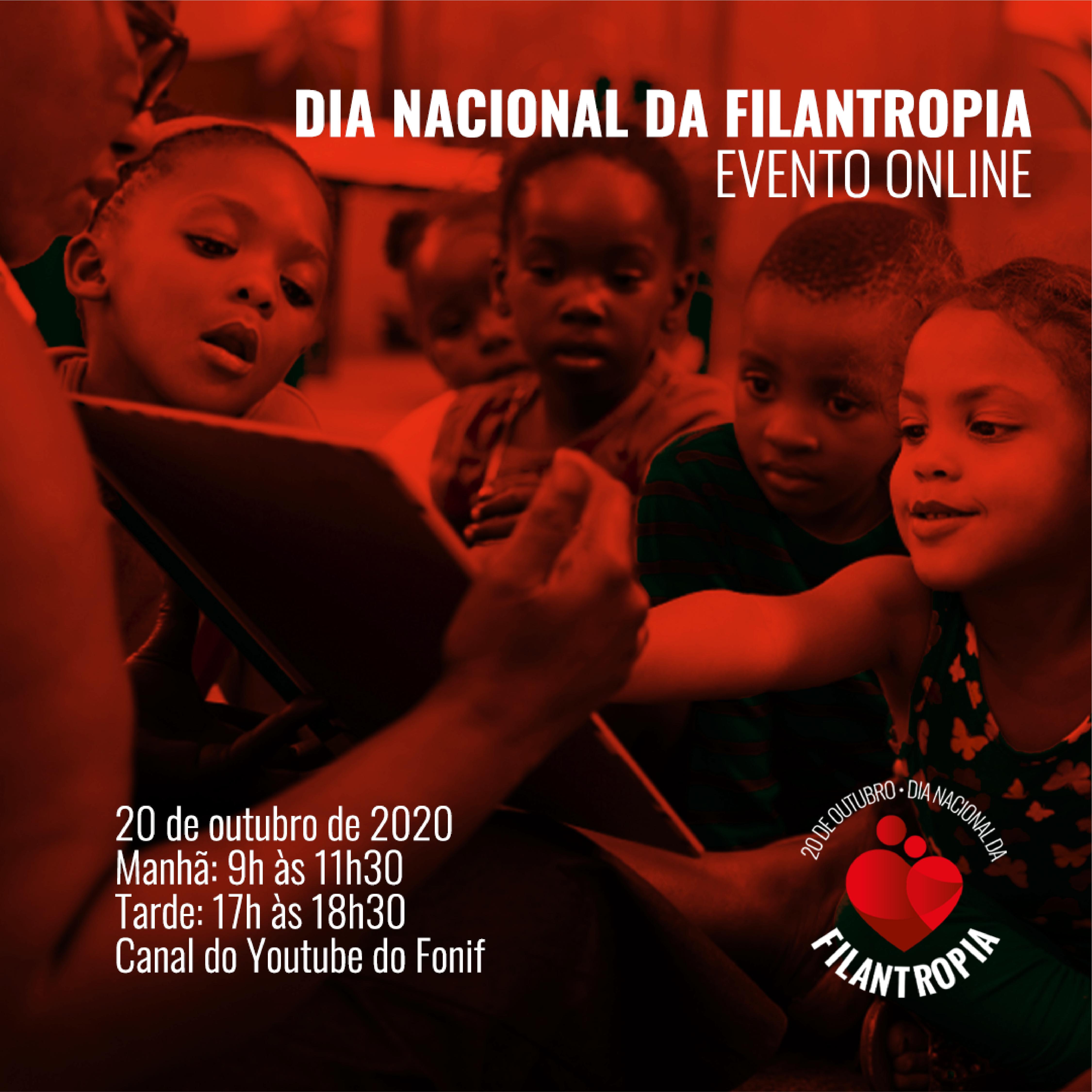 Comemorada em 20 de outubro, a data marca um movimento filantrópico que visa estimular ações voluntárias