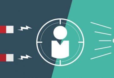 O que é e quais as diferenças entre Outbound e Inbound Marketing?
