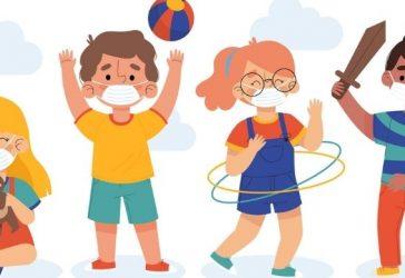 O mês das crianças está aí para lembrar: se divertir é coisa  muito séria!
