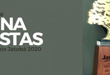 Reputale Digital é finalista do Prêmio Jatobá 2020