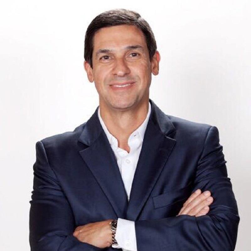 Mundial - Luiz Menezes