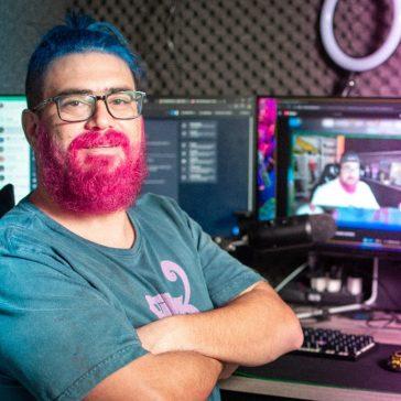 Como o mundo dos games pode virar profissão