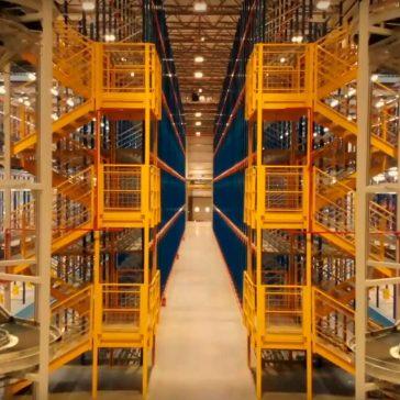 Mundial Logistics Group prevê fechar 2020 com crescimento de 5%