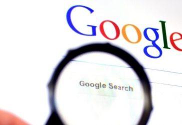 O que as buscas do Google dizem sobre 2020?