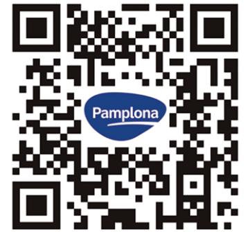 Linha Festa da Pamplona Alimentos chega às gondolas