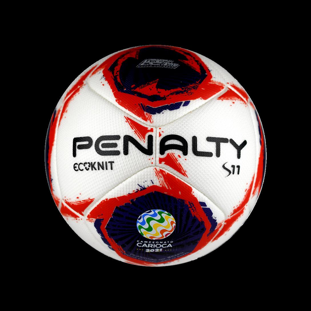 Bola ecológica da Penalty será estrela de oito estaduais