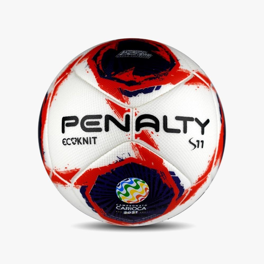 Campeonato Carioca terá bola ecológica da Penalty