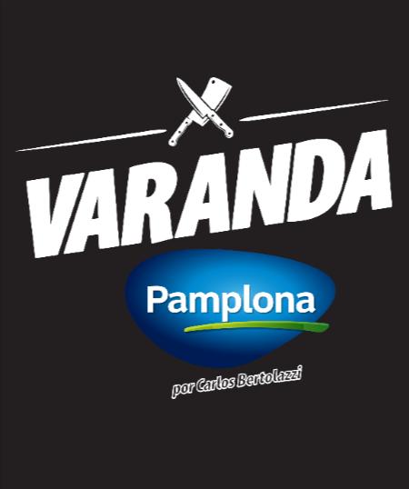 Em nova campanha digital da Pamplona, Carlos Bertolazzi ensina receitas na churrasqueira