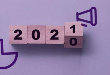 Tendências para a Comunicação em 2021