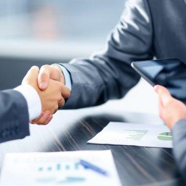 EDC Group firma parceria com o grupo Lojas Quero-Quero