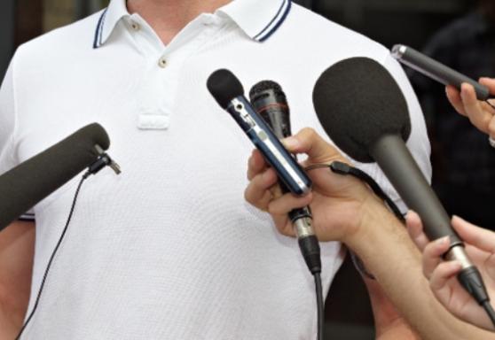 Seis características para um executivo se tornar um bom porta-voz