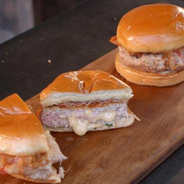 Pamplona dá dica de receita para comemorar o Dia do Hambúrguer