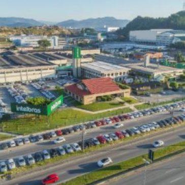 Intelbras anuncia resultados financeiros do primeiro trimestre e comemora Receita Operacional Líquida de R$696.5 milhões e aumento de 468% no lucro líquido