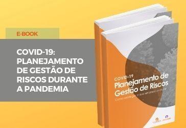 Planejamento de Gestão de Riscos durante a pandemia