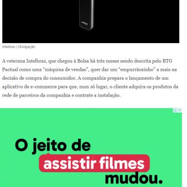Os planos da veterana Intelbras para ter a chave da jornada do consumidor final – O Globo
