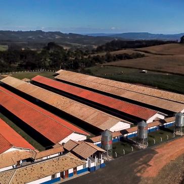 Pamplona firma convênio de R$ 50 milhões com Banrisul para investimentos no agronegócio